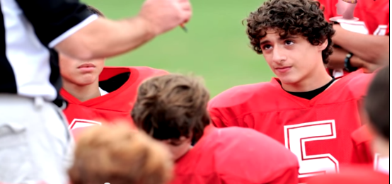 National Youth Sports Concussion Compliance Alert