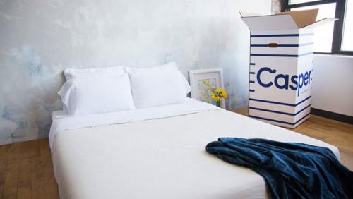 Casper Reviews Assessed by Best Mattress Brand'