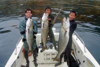 Spearfishing Blog