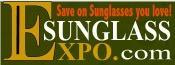 Logo for SunglassExpo'