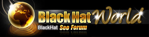 Black Hat World'