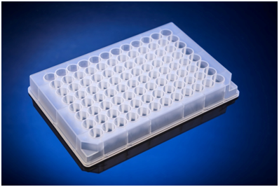 Low profile Assay/Storage/Collection Plate