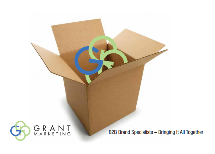Grant Marketing Moves to a New Office Location