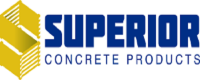 Concrete Fence Logo