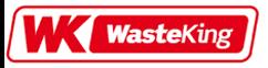 Waste King'