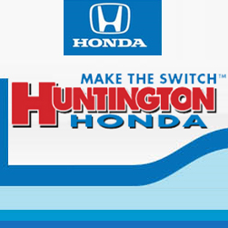 Logo for Huntington Honda'