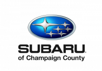 Subaru of Champaign County Logo