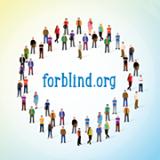 forblind.org Logo