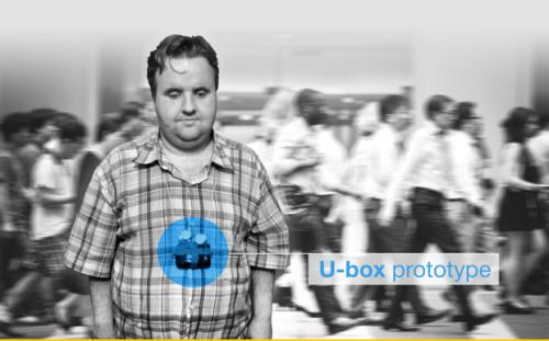 ULTRASOUND U-Box'
