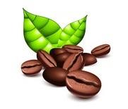 Green Coffee Extract Logo