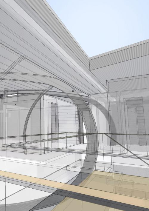 Shape Architecture'