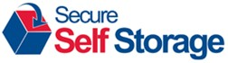 Logo for Secure Self Storage'