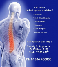 Simply Chiropractic