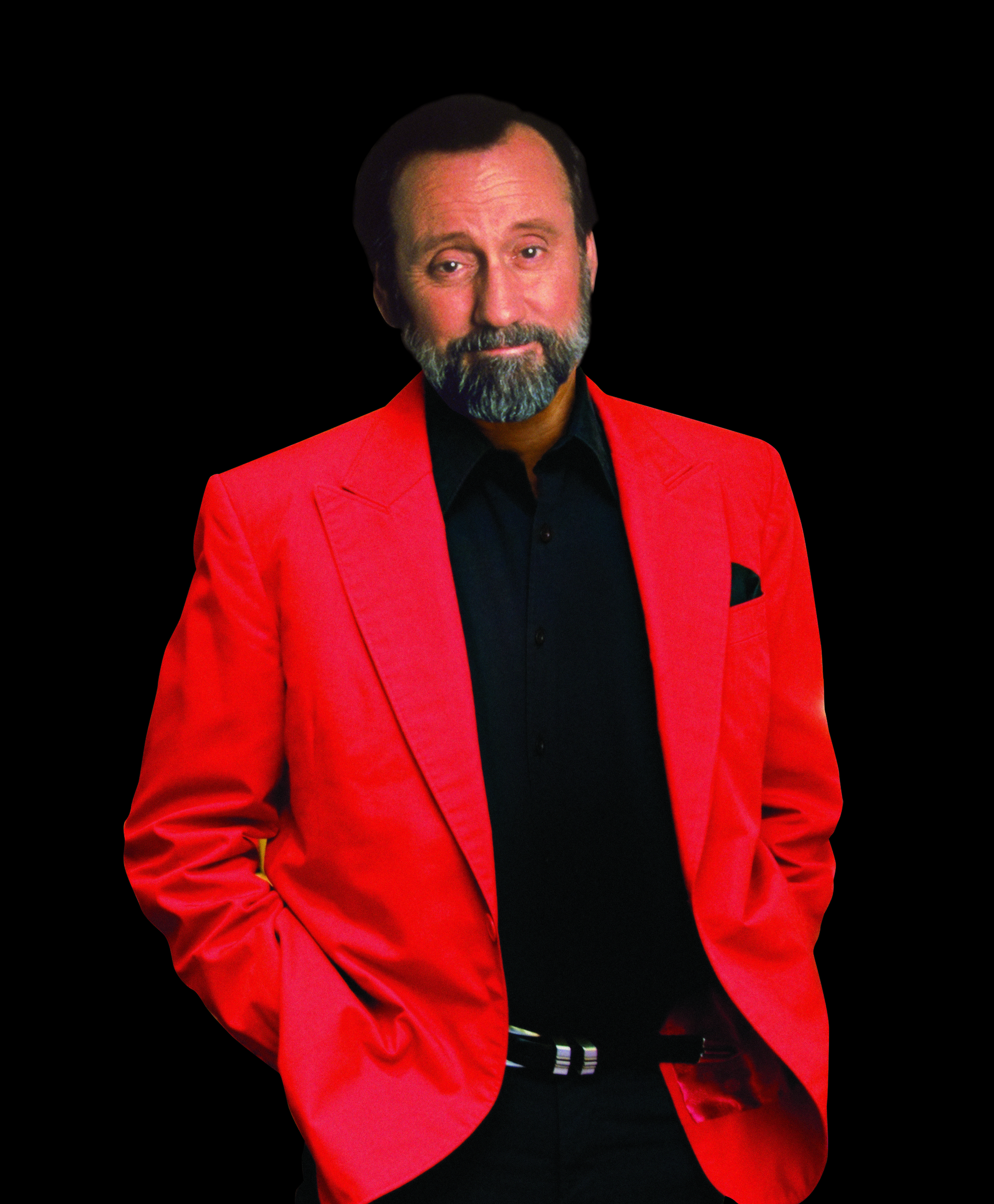 Ray Stevens Comes Home To Branson At The Andy Williams Moon River