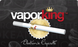 Vapor King Series of Electronic Cigarette Inc.'