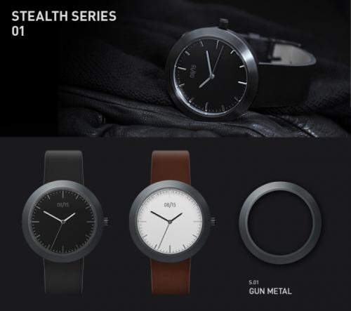 0815 Watches'