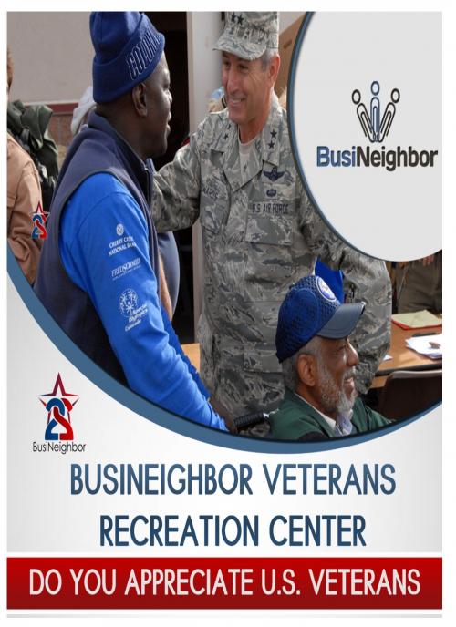 Veterans Recreation Center'