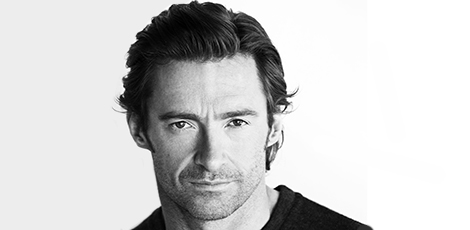 Hugh Jackman on Live with Kelly & Michael June 9