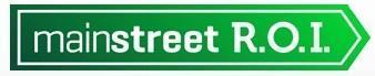 Main Street ROI'