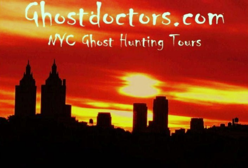 Ghost Doctors -- NYC Ghost Hunting Tours'