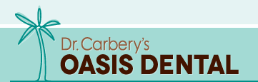 Oasis Dental Logo