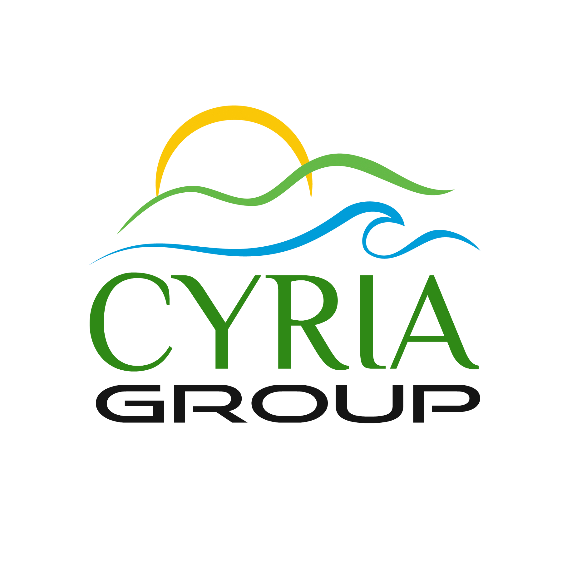 Cyria Group Logo