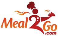 Logo for Meal2Go.com'