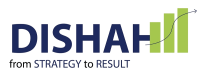 Dishah Strategic Solutions Logo