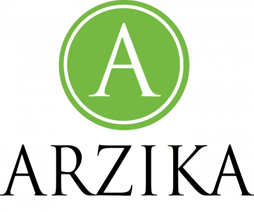 Logo for ARZIKA LLC'