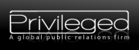 Privileged Public Relations Logo