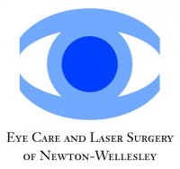 Logo for Eye Care and Laser Surgery Of Newton-Wellesley'