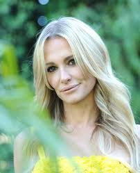 Taylor Armstrong, a user of South Beach Smoke'