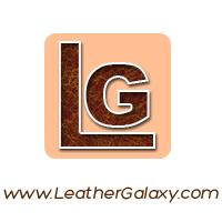LeatherGalaxt Logo'