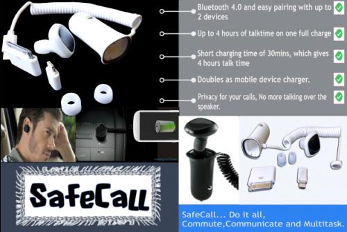 SafeCall'
