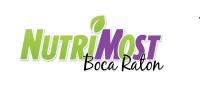 NutriMost Boca Raton Logo