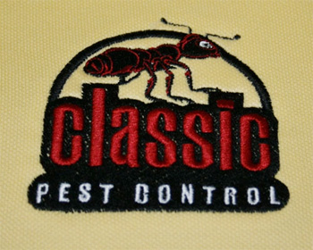 Custom Embroidery Services'