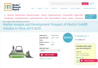 Market Analysis and Development Prospect of Electric