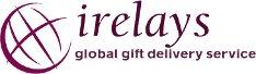 Logo for Irelays Inc'