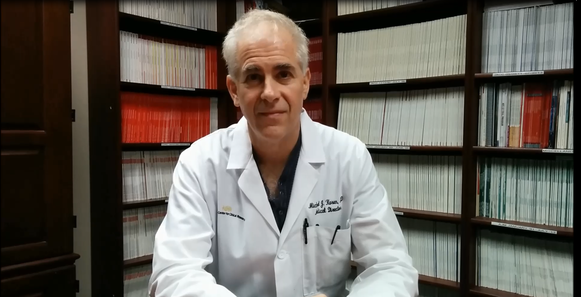 Michael J. Koren, MD