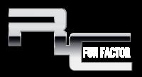 RCFunFactor.com Logo