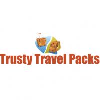 TrustyTravelPacks.com Logo