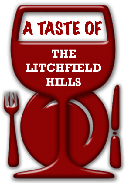 Logo for A Taste of The Litchfield Hills'