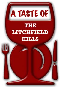 A Taste of The Litchfield Hills Logo