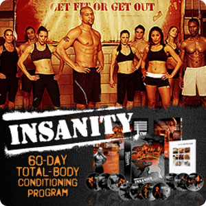 Insanity Workout Review'