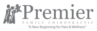 Premier Family Chiropractic Logo