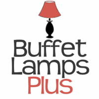 BuffetLampsPlus.com Logo