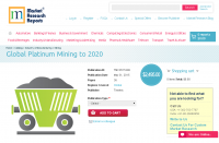 Global Platinum Mining to 2020