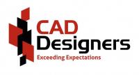 CAD Designers, Inc. Logo