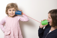 Speech Therapy Los Angeles | La Speech Therapy Solution