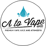 A to Vape Logo